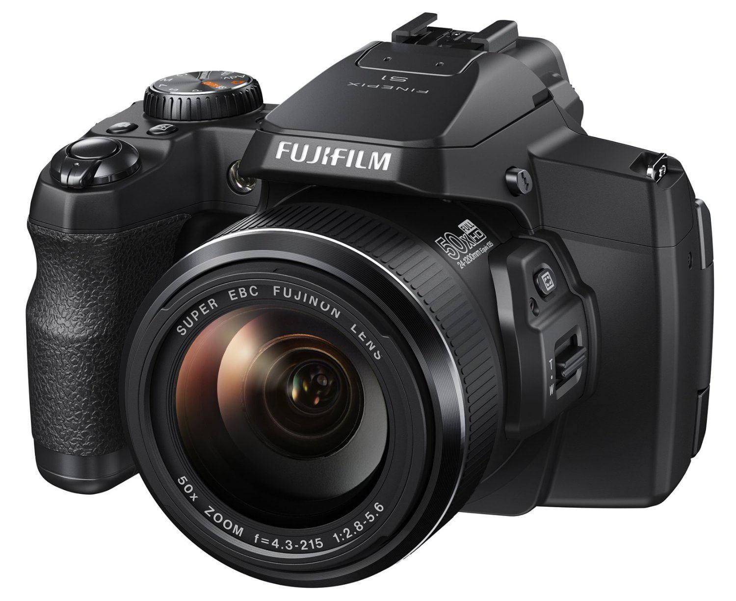 Fujifilm Finepix S1 Review Camera