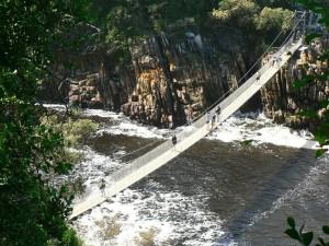 Bridge Tsitsikamma