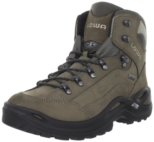 Lowa Renegade GTX Hiking Boots