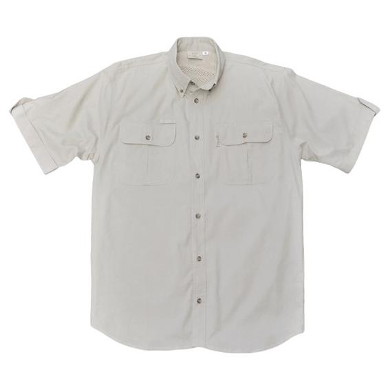 Men Short Sleeves Shirts