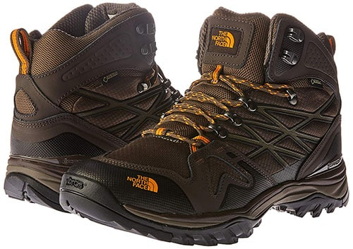North Face Hedgehog GTX Hiking Boots
