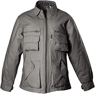 African Safari Clothing Review - Women Jacket